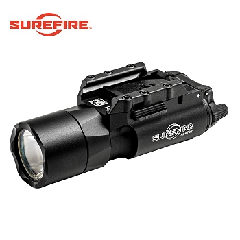 Surefire ® X300U-A Handgun Light (1'000 Lumen) - Black