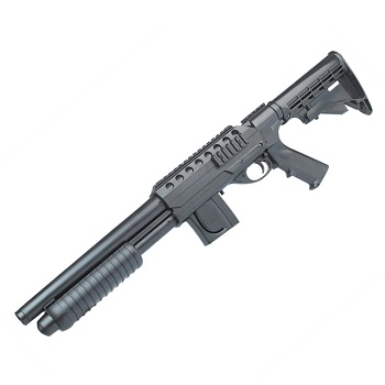 Smith & Wesson M3000 L.E. Stock Spring Shotgun