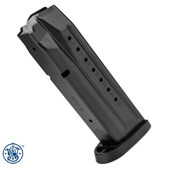 Smith & Wesson ® Magazin für M&P / M2.0 (9mm) - 17rnd