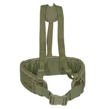 Swiss Arms Molle Belt - Olive