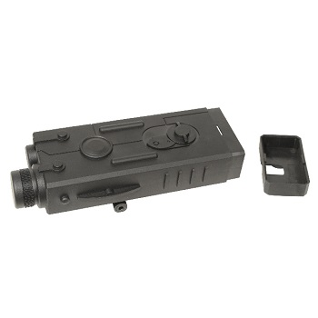 SWISS Arms PEQ Battery Box