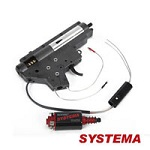 SYSTEMA Complete Mecha-Box & A to Z Motor Set - M170