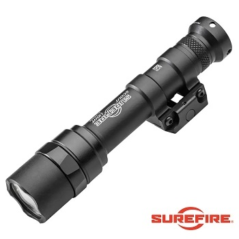 Surefire ® M600U Ultra Scout Light (1'000 Lumen) - Black