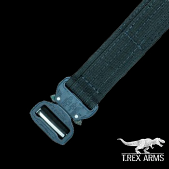 "T-REX Arms ® Nova Belt (1.5""), Medium - Black"