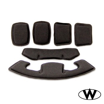 Team Wendy ® Comfort Pad Replacement Kit