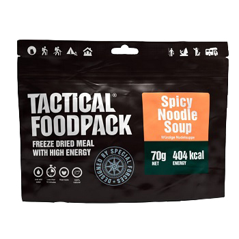 Tactical Foodpack ® Spicy Noodle Soup