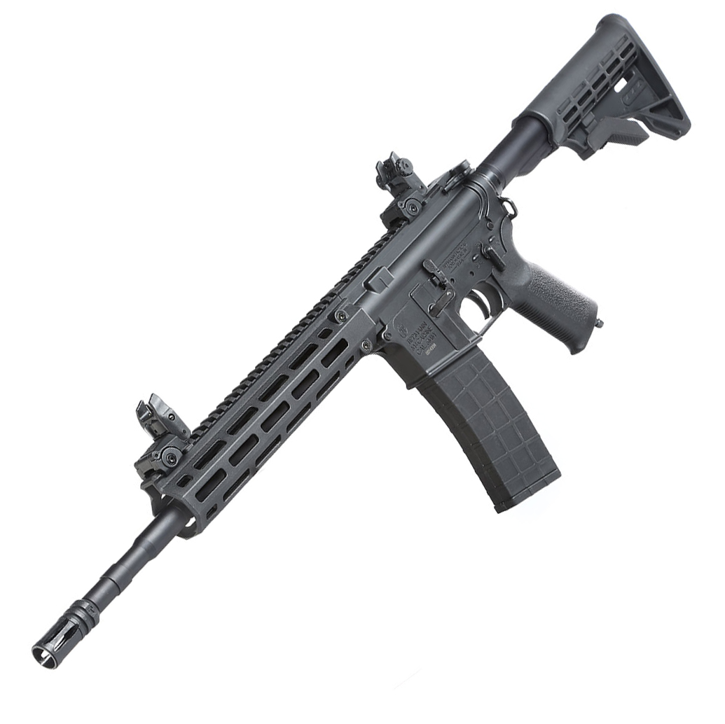 "TIPPMANN M4 ""M-LOK"" Carbine HPA/Co² BlowBack - Black"