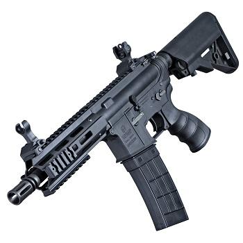 """TIPPMANN M4 """"Recon"""" M-LOK AEG 6"""" - Black"""
