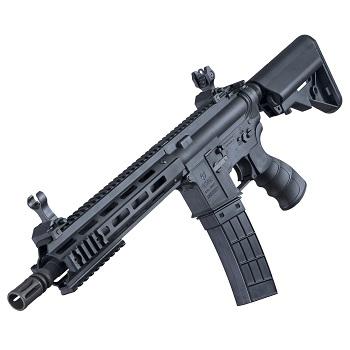 """TIPPMANN M4 """"Recon"""" M-LOK AEG 9.5"""" - Black"""