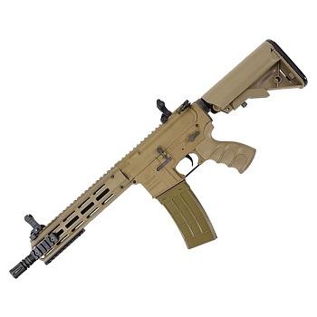 "TIPPMANN M4 ""Recon"" M-LOK AEG 9.5"" - Desert"