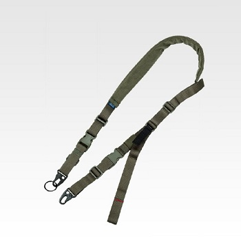 Marui Quick Adjust 1/2 Point Sling - Ranger Green