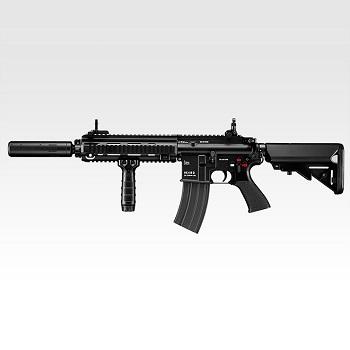 "Tokyo Marui HK 416 D DEVGRU AEG/EBB ""Recoil"" - Black"