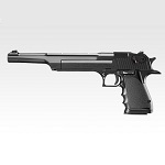 Marui Desert EaglMarui Desert Eagle .50AE GBB 10inch - Black