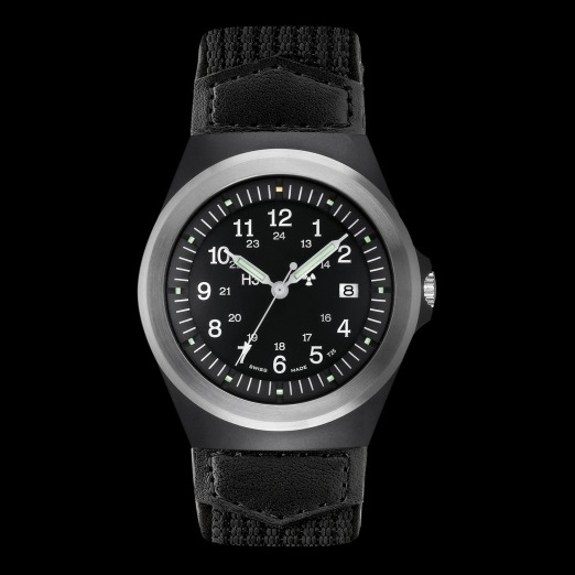 traser P59 Type 3 H3 Watch (USA Military Watch)