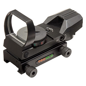TRUGLO ® MRS Multi-Rectile Sight (Type I) - Black