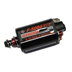 Tienly F-5000 High Torque & Speed Motor - Short Type