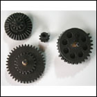 Element Standard Gear Set inkl. Pinion Gear