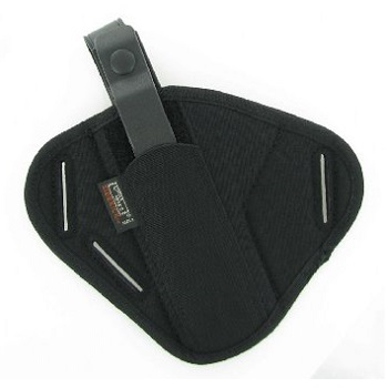 Uncle Mike's! ® Sidekick ™ Super Belt Slide Holster