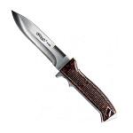 Walther P38 Knife inkl. Lederscheide