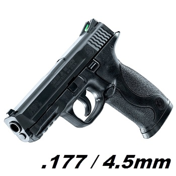 Smith & Wesson M&P 40 NBB Co² 4.5mm BB