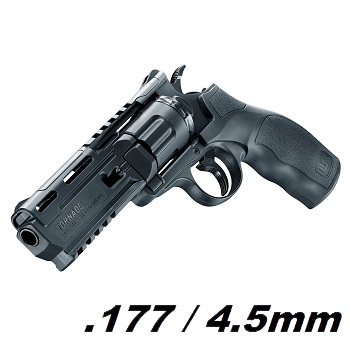 Umarex  Tornado Super Magnum Co² Revolver 4.5mm BB