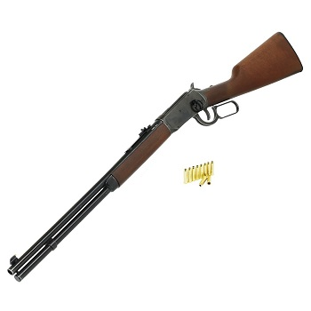 Umarex Legends M1894 Lever Action Co² Shell Ejection Rifle - Aged
