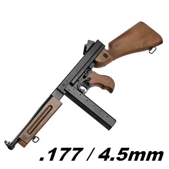Umarex Legends M1A1 Co² BlowBack 4.5mm BB