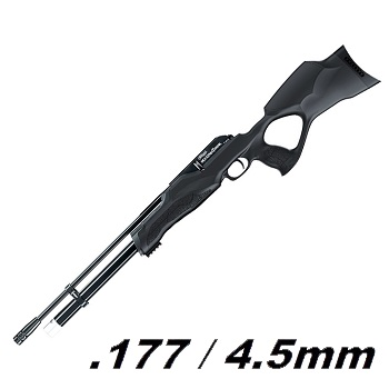 Walther MaximaThor Varmint HPA Luftgewehr 5.5mm Diabolo - 60 Joule