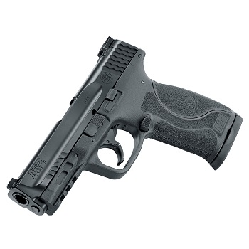 Smith & Wesson M&P 9 M2.0 Co² BlowBack - Black
