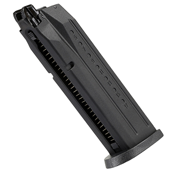 VFC Magazin für M&P 9 Serie, Black - 23rnd