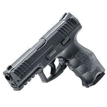Heckler & Koch VP9 Co² BlowBack - Black