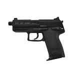 KWA x H&K USP Compact Tactical GBB