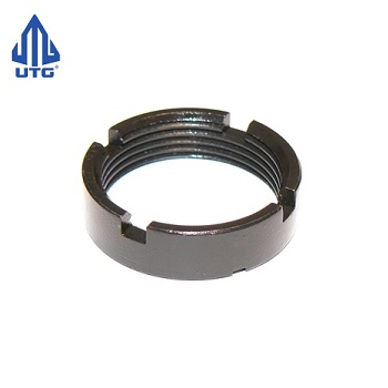Leapers ® UTG Castle Nut für AR-15 / M4 - Black