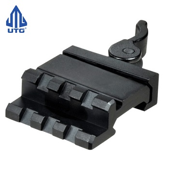 Leapers ® UTG OffSet QD Picatinny Mount