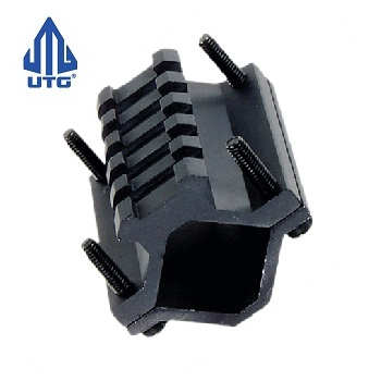 Leapers ® UTG 5-Slot Universal Shotgun Barrel Mount