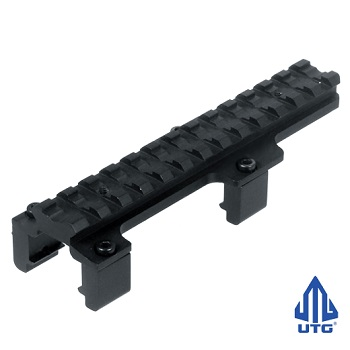 Leapers ® UTG Low Profile Picatinny Mount für G3 / MP5 / T94