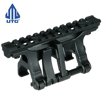 Leapers ® UTG Picatinny/STANAG  Mount für G3 / MP5 / T94
