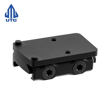 Leapers ® UTG Super Slim RMR Mount - Low Profile
