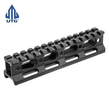 Leapers ® UTG 13-Slot Mount Riser - High Profile