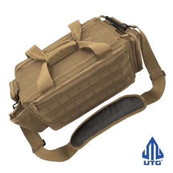 Leapers ® UTG Range/Utility Go Bag - Flat Dark Earth