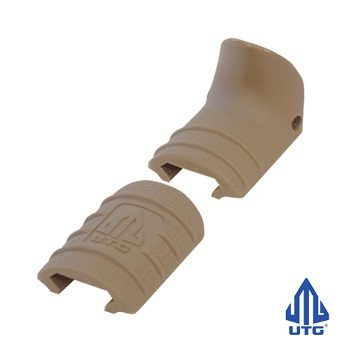 Leapers ® UTG Tactical Hand Stop Kit - FDE