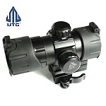 "Leapers ® UTG 4.2"" CQB Dot Sight mit QD-Verschluss"