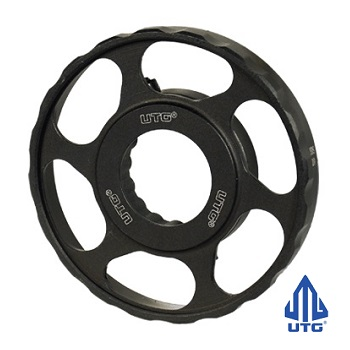 Leapers ® UTG Justierrad für Parallaxe - 80mm