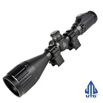 Leapers ® UTG 3-9x50 MilDot Scope (36 Color) Zielfernrohr