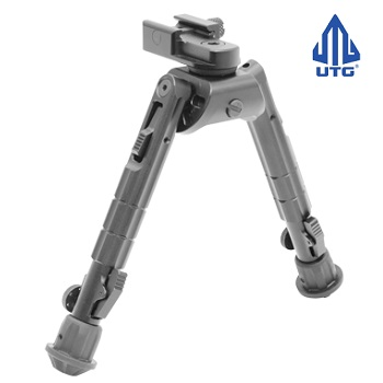 "Leapers ® UTG Recon 360 BiPod (6.7""- 9.1"")"