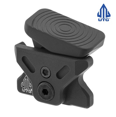 "Leapers ® UTG Angled Index Mount ""KeyMod\"" - Black"