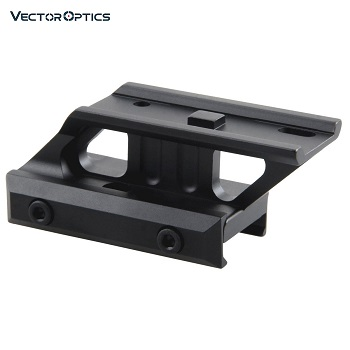 "Vector Optics ® Cantilever Maverick Mount - Medium Profile (0.83"")"