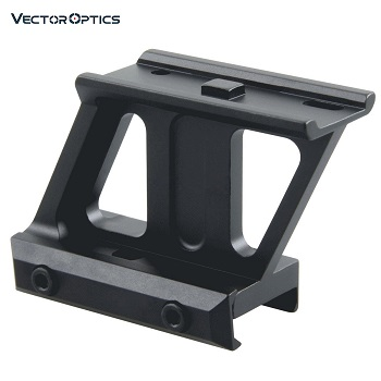 "Vector Optics ® Cantilever Maverick Mount - High Profile (1.5"")"