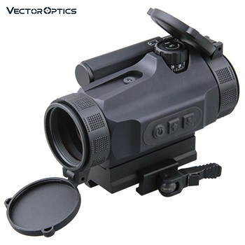 Vector Optics ® Nautilus (Gen. II) RedDot Sight - Black