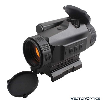 Vector Optics ® Nautilus RedDot Sight - Black